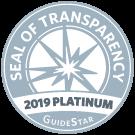 GuideStar 2019