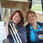 2016 Golf Volunteers