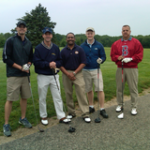 Groton Golf Tournament
